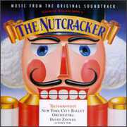 Nutcracker / O.S.T. (CD) at Kmart.com