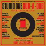 Studio One Rub-A-Dub (Deluxe Edition) , Soul Jazz Records Presents