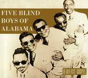 Harvest Collection: Five Blind Boys of Alabama (CD) at Kmart.com
