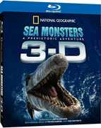Sea Monsters: A Prehistoric Adventure 3D , Liev Schreiber