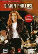 Simon Phillips: Complete (DVD) at Kmart.com