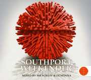 Southport Weekendermixed By Mr Scruff & DJ 9 / Var (CD) at Sears.com