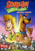 Scooby-Doo! Laff-A-Lympics: Spooky Games (DVD) at Kmart.com