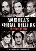 America's Serial Killers: Portraits in Evil (DVD) at Kmart.com