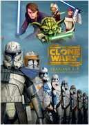 Star Wars: The Clone Wars - The Complete Seasons 1-5 (DVD) at Sears.com