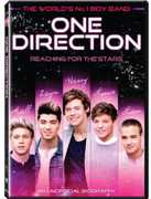 One Direction: Reaching for the Stars (DVD) at Kmart.com