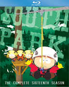 South Park: Season 16 (Blu-Ray) at Sears.com