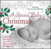Special Baby's Christmas / Various (CD) at Kmart.com