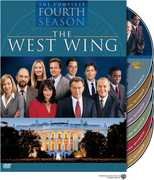 West Wing: The Complete Fourth Season (DVD) at Kmart.com