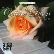 Hits of Celine Dion on Piano / Various (CD) at Sears.com