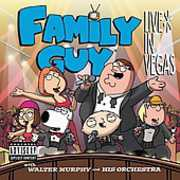 Family Guy Live in Las Vegas (CD + DVD) at Kmart.com