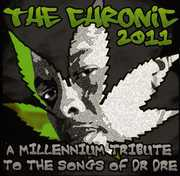Chronic 2011: Millennium Tribute Dr Dre / Various (CD) at Kmart.com