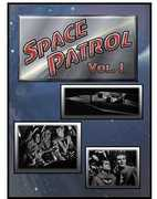 SPACE PATROL 1 (1950) (DVD) at Sears.com