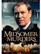 Midsomer Murders: Series 1 , John Nettles
