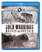 Nature: Cold Warriors - Wolves and Buffalo (Blu-Ray) at Sears.com