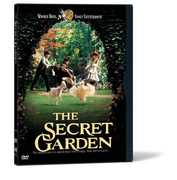 The Secret Garden (DVD) at Kmart.com