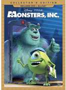 Monsters, Inc. (DVD) at Kmart.com
