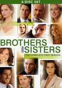Brothers & Sisters: Complete First Season , Sally Field