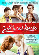 Jack of the Red Hearts , AnnaSophia Robb