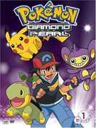 Pokemon: Diamond & Pearl Box Set 1 (DVD) at Sears.com