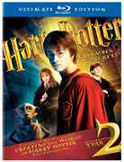 Harry Potter and the Chamber of Secrets (Blu-Ray) at Kmart.com
