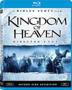 Kingdom of Heaven 10th Anniversary