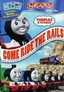 Thomas & Friends: Come Ride the Rails (DVD) at Sears.com