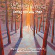 Winterwood: Finding Your Way Home (CD) at Kmart.com