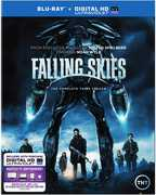 FALLING SKIES: THE COMPLETE THIRD SEASON (Blu-Ray + UltraViolet) at Sears.com