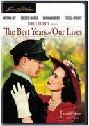 Best Years of Our Lives , Fredric March