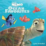Finding Nemo: Ocean Favorites / Various (CD) at Sears.com