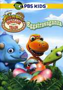 Dinosaur Train: Eggstravaganza (DVD) at Kmart.com