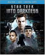 Star Trek Into Darkness (Blu-Ray + DVD + Digital Copy) at Kmart.com