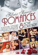 Silver Screen Romances: 8 Movie Collection (DVD) at Kmart.com