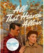 CRITERION COLLECTION: ALL THAT HEAVEN ALLOWS (Blu-Ray) at Kmart.com