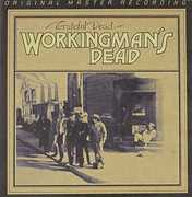 Workingman's Dead , The Grateful Dead