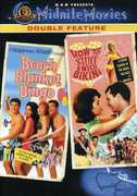 Beach Blanket Bingo & How to Stuff a Wild Bikini (DVD) at Kmart.com