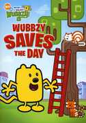 Wow! Wow! Wubbzy!: Wubbzy Saves the Day (DVD) at Sears.com
