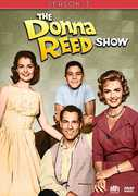 Donna Reed Show: Season 3 , Donna Reed