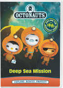 Octonauts: Deep Sea Mission (DVD) at Kmart.com