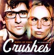 CRUSHES (COVERS MIXTAPE) (LP / Vinyl) at Kmart.com