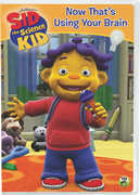 Sid the Science Kid: Now That's Using Your Brain (DVD) at Sears.com