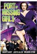 Port of Missing Girls , Hedda Hopper