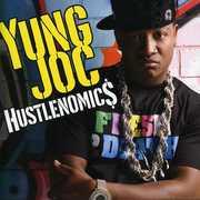 Hustlenomics , Yung Joc