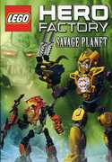 LEGO: Hero Factory - Savage Planet (DVD) at Kmart.com