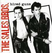 Hired Guns (CD) at Sears.com