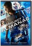 Project Almanac , Amy Landecker