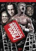 WWE: Straight to the Top - Money in the Bank Ladder Match Anthology (DVD) at Sears.com