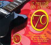 LES ANNEES 70 (CD) at Sears.com