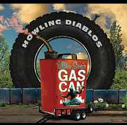 Ultra Sonic Gas Can (CD) at Sears.com